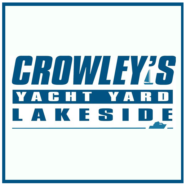 Crowley's Yacht Yard